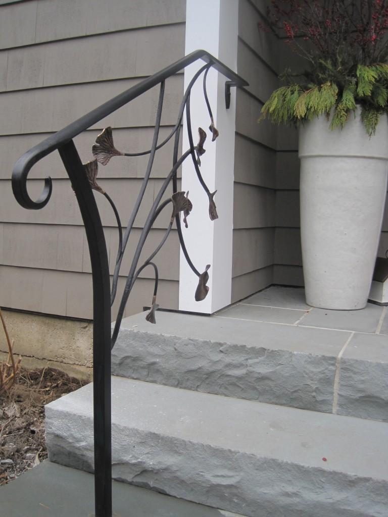 Ginkgo Handrail