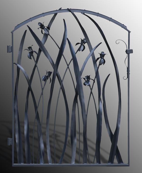Iris Gate