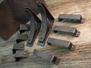 Rustic Hardware