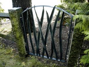 Long Leaf Gate