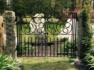 Classic Concord Gate